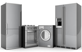 Service & Repairs of Air Conditioning and Domestic Appliances on the Costa Blanca