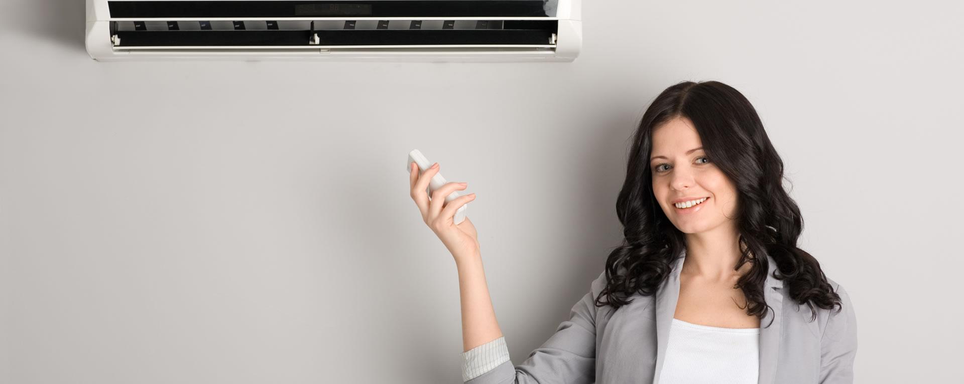 Air Conditioning Costa Blanca